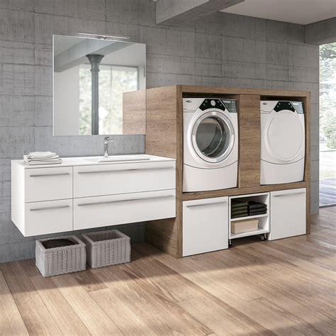 arredo lavanderia bagno arredo lavanderie hafro geromin