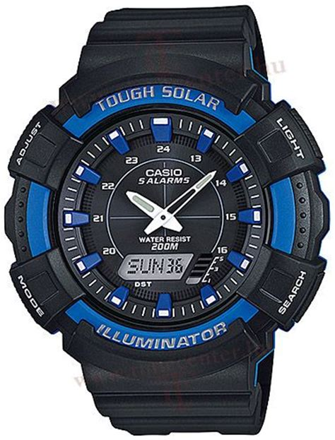 Casio Standard Ad S800wh 2a casio active ad s800wh 2a2 243 ra timecenter
