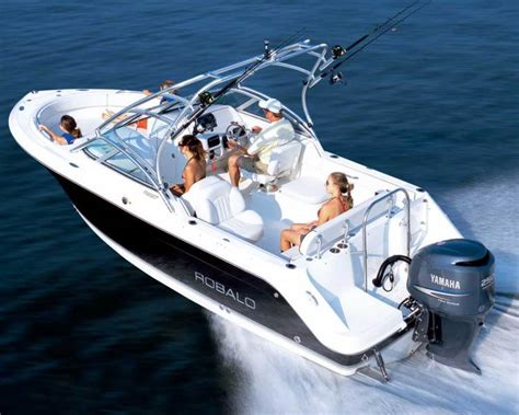 research robalo boats r227 dual console boat on iboats - Robalo Boats R227