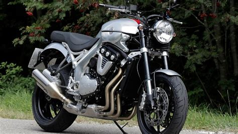 Gebrauchte Motorräder Deutschland Nach österreich by Auferstehung Einer Legende Horex Baut Wieder Motorr 228 Der