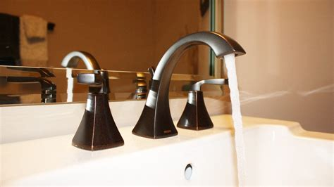 moen voss faucet series review the construction academy