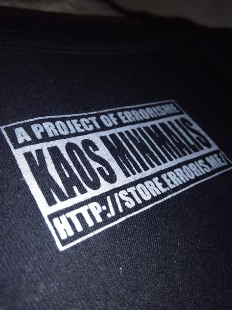 kaos minimalis clothing brand surakarta 15 photos