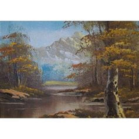 bob ross paintings sold what are bob ross paintings worth a bob ross painting