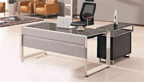 best office table office table with glass top