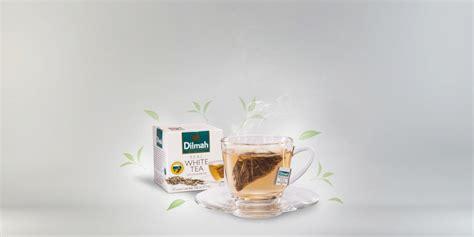 Teh White Tea by White Tea Dilmah White Tea Ceylon Silver Tips
