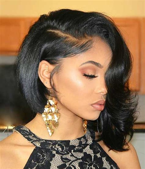 Bob Hairstyle For Black by 20 Best Bob Hairstyles For Black Bob Hairstyles