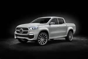 Mercedes Luxury Mercedes Benz S X Class Luxury Revealed