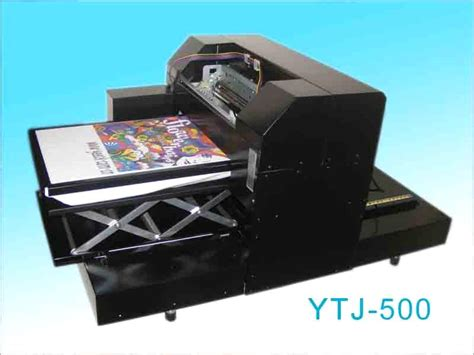 Printer Dtg China Direct To Garment Printer Ytj 500 Purchasing Souring Ecvv Purchasing Service Platform