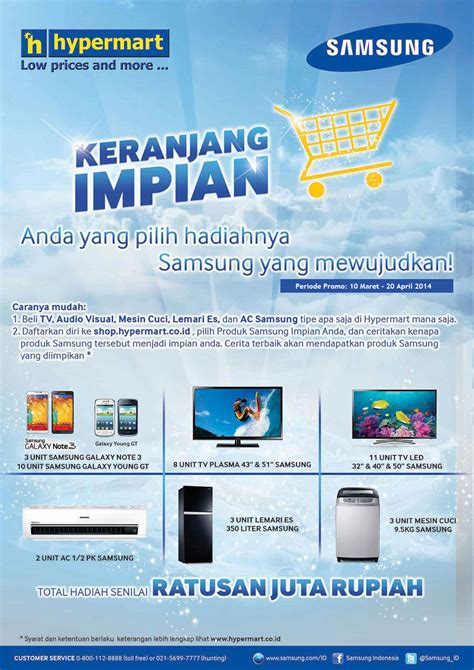 Ac Portable Di Hypermart shop hypermart indonesia