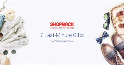 7 Last Minute Substitutions by 7 Last Minute S Day Gifts
