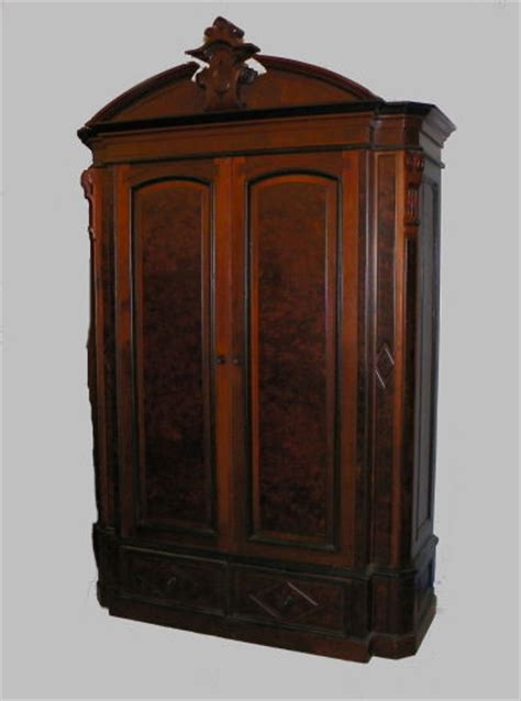 victorian armoire wardrobe bargain john s antiques 187 blog archive antique walnut