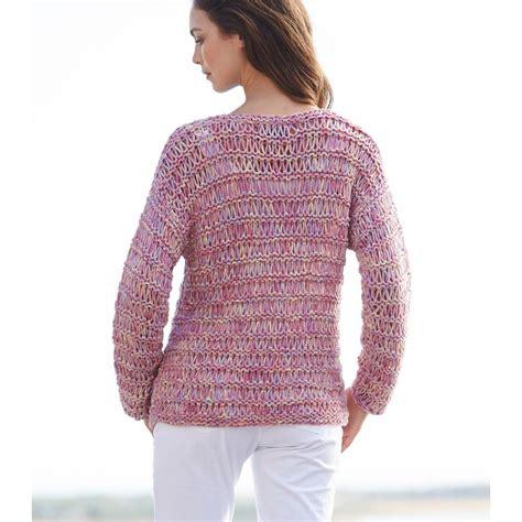 New Daun By Kero Fashion kero design b 228 ndchengarn pullover klassiker entdecken