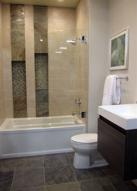 Travertine Bathroom Designs by Slate Glass And Travertine Tile All In One Shower