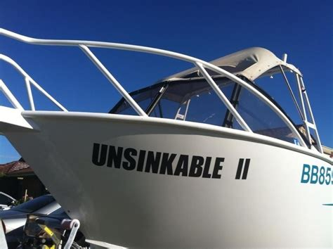 best bay boat ever greatest boat name ever summers at put in bay lake
