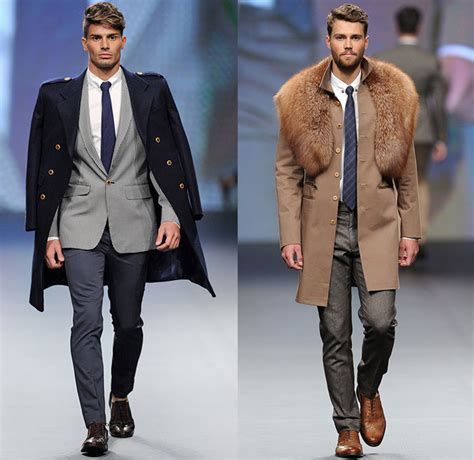 menswear denim winter 2015 trends the emperor 1688 2014 2015 fall winter mens runway denim