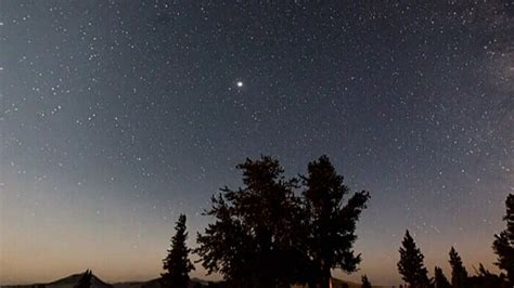 perseid meteor shower set to light up sky this weekend