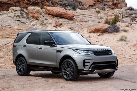 silver land rover discovery discovery silicon silver 225