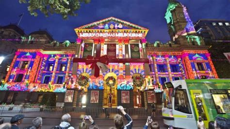 show us melbourne s best christmas lights and win a great