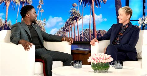 kevin hart ellen did the kevin hart ellen interview make things better