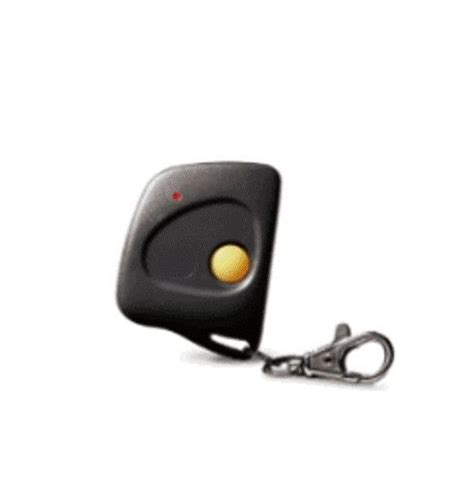 homelink programming  garage door opener remote