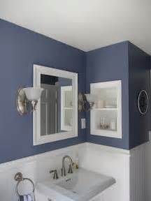 Painting Bathroom Ideas by Diy Bathroom Decor Tips For Weekend Project