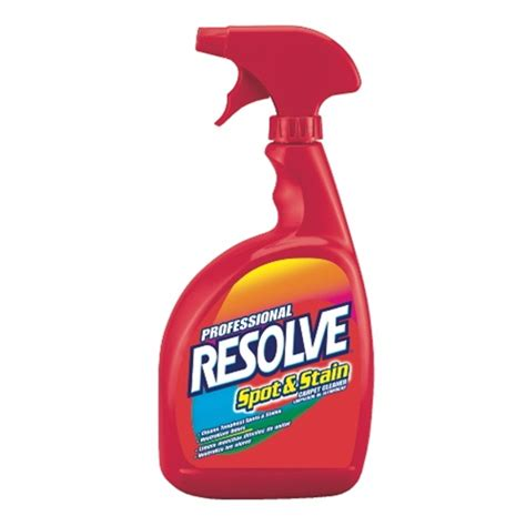 resolve rug cleaner resolve spot and stain carpet cleaner rec 97402 d orazio cleaning supply