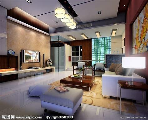 Budget Living Room Lighting Ideas 家装 客厅 3d Max模型源文件 室内设计 环境设计 源文件图库 昵图网nipic
