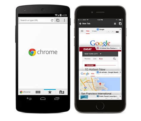 chrome for windows mobile chrome for android ios now has 800m monthly active users