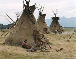 apache houses