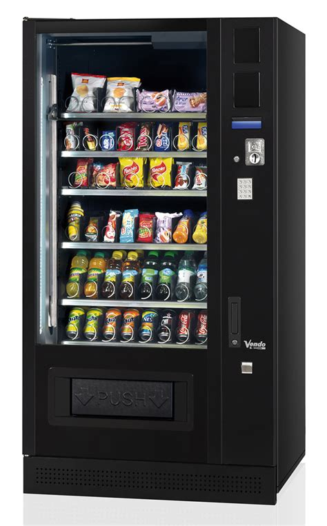 8 Wackiest Vending Machines by G Snack Sm8 Master Vending Machine Combi Vending Snacks