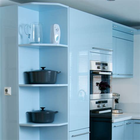 kitchen shelfs best kitchen shelving ideas ideal home