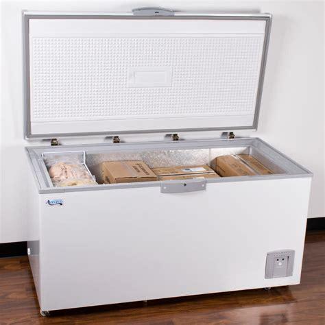 Chest Freezer Box avantco cf18 commercial chest freezer