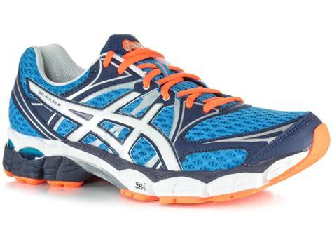 Sepatu Asics Gel Pulse 6 asics pulse 6 ideelle fr