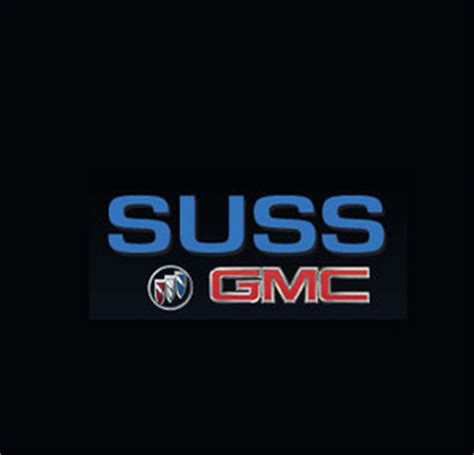 suss buick gmc co suss buick gmc co read consumer reviews browse