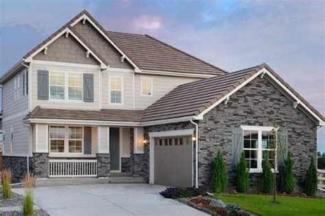 anthem of colorado usa richmond american homes homebuilder in anthem broomfield co