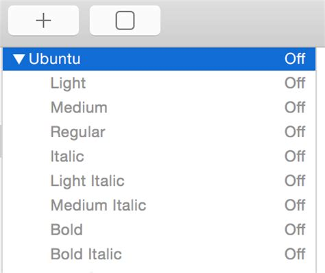ubuntu better fonts how to fix ubuntu font from fonts on os x jure