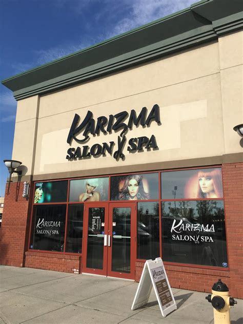 salons in calgary ne karizma salon spa opening hours 503b 2555 32 st ne