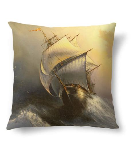 order boat cushions online amy boat sailing river cushion cover buy online at best