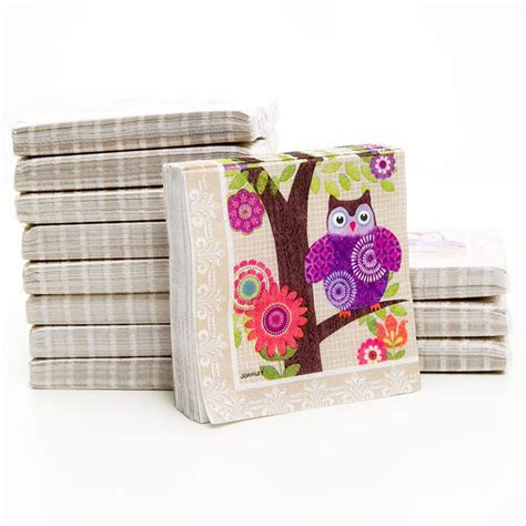 Decoupage Nz - buy wholesale 3 ply napkins from china 3 ply