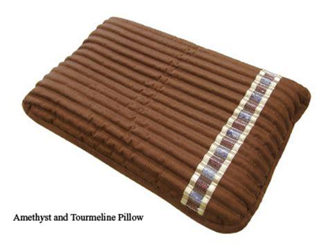 Amethyst Mattress Pad by Amethyst Biomat Mattress Pad Soothing Infared Heat Rays