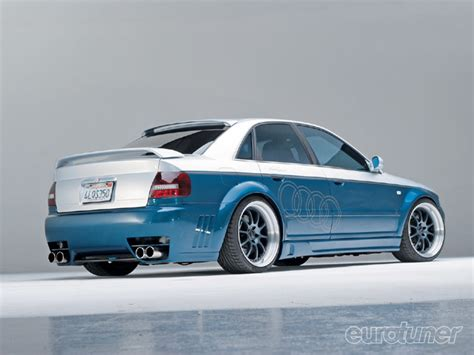 Audi S4 2000 by Only Cars 2000 Audi S4 Gallery