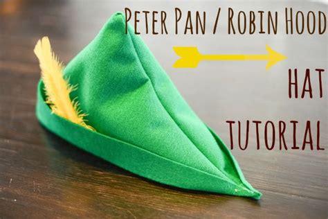 pan hat template printable pan hat template free template design