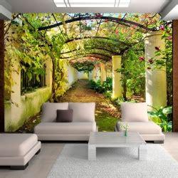 Wall Murals Forest Scene fototapeten g 252 nstig online kaufen real de