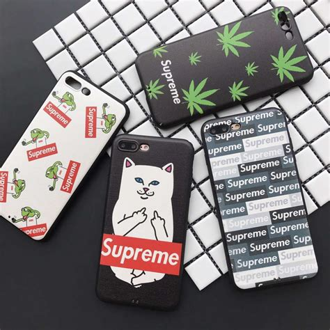 Iphone 6 6s Dope Supreme Hardcase popular supreme iphone buy cheap supreme iphone lots from china supreme iphone