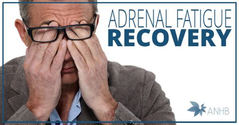 Gentle Detox For Adrenal Fatigue by Adrenal Fatigue Recovery All Home And