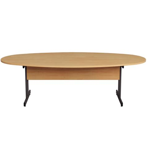 Large Oval Boardroom Table Lp Oval Boardroom Table