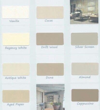 autentico vintage chalk paint colour chart paint chart 3 autentico paint chang e 3