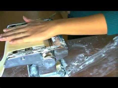 cara membuat mie xp sendiri how to make homemade noodles cara membuat mie sendiri