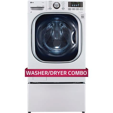 WM3997HWA LG Appliances TURBO WASH?