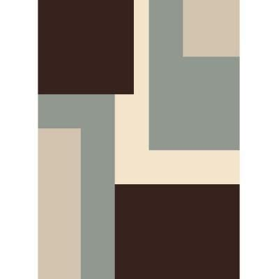 bazaar rugs at home depot home dynamix bazaar zag brown 7 ft 10 in x 10 ft 1 in area rug 1 2780 514 at the home